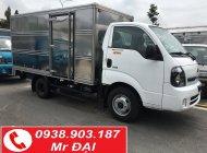 Bán xe tải 2T4 Kia K250 - hỗ trợ vay ngân hàng 75% nhận xe ngay giá 379 triệu tại Tp.HCM