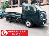 Bán xe tải 2T4 Kia K250 hỗ trợ vay ngân hàng 75% nhận xe ngay giá 379 triệu tại Tp.HCM