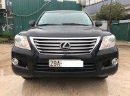 Bán lexus LX570 Mỹ sản xuất 2010 dk 2011 xe cá nhân giá 3 tỷ 180 tr tại Hà Nội