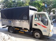 xe tải jacc 2t4 thùng bạt  tiêu chuẩn euro4  giá 315 triệu tại Bình Dương