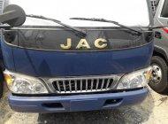 xe tải jacc 2t4 thùng kín tiêu chuẩn euro4 giá 316 triệu tại Bình Dương