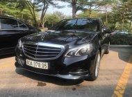 Bán Mercedes E400 đời 2015, màu đen giá 1 tỷ 490 tr tại Hà Nội