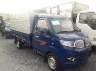 xe dongben thùng bạt tiêu chuẩn euro4 990kg giá 227 triệu tại Bình Dương