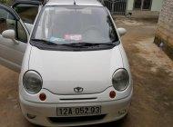 Bán xe ô tô Matiz đời 2008, màu trắng giá 78 triệu tại Yên Bái