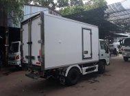 Bán xe tải đông lạnh Isuzu tải trọng 1.990kg, Isuzu chạy hàng thành phố giá 480 triệu tại Tp.HCM