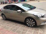 Cần bán lại xe Kia K3 đời 2015, màu vàng giá 508 triệu tại Bắc Giang