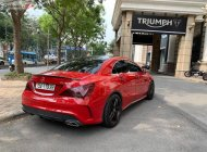 Bán Mercedes 45 AMG năm sản xuất 2016, màu đỏ, nhập khẩu nguyên chiếc giá 16 tỷ 300 tr tại Tp.HCM