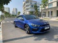 Bán xe Volkswagen Scirocco 2.0 R năm 2016, màu xanh lam, nhập khẩu nguyên chiếc giá 1 tỷ 389 tr tại Hà Nội