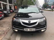 Cần bán Acura MDX đời 2011, nhập khẩu, giá tốt giá Giá thỏa thuận tại Hà Nội