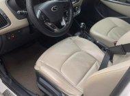 Bán Kia Rio màu trắng, số tự động, xe nhập khẩu phiên bản Hatchback cực tiện dụng giá 420 triệu tại Ninh Bình