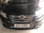 Bán Toyota Corolla altis năm sản xuất 2010, màu đen, nhập khẩu nguyên chiếc, giá chỉ 475 triệu giá 475 triệu tại Hà Nội