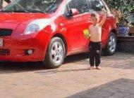 Bán ô tô Toyota Yaris năm 2007, màu đỏ, nhập khẩu nguyên chiếc, 328 triệu giá 328 triệu tại Hà Nội