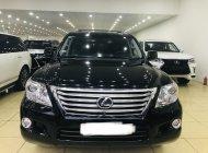 Bán Lexus LX570 nhập mỹ,sản xuất 2010,màu đen ,xe siêu đẹp,biển Hà Nội giá 3 tỷ 150 tr tại Hà Nội