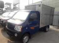 xe dongben thùng kín inox 1750kg tốt nhất thị trường giá 262 triệu tại Bình Dương