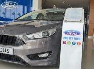 Bán xe Ford Focus Sport 5 cửa sản xuất năm 2019, màu nâu hổ phách, giao ngay giá 735 triệu tại Tp.HCM