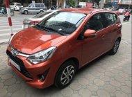 Bán ô tô Toyota Wigo năm sản xuất 2019, nhập khẩu nguyên chiếc giá 345 triệu tại Yên Bái