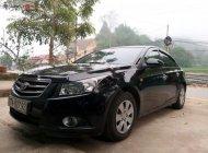 Bán ô tô Daewoo Lacetti SE 2009, màu đen, nhập khẩu, xe còn mới giá 315 triệu tại Điện Biên