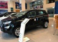 Bán xe Ford EcoSport Titanium 2019, số tự động, máy xăng, màu đen giá 624 triệu tại Hà Nội