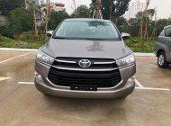 Xe Toyota Innova khuyến mại cực khủng tặng, bảo hiểm thân vỏ, hỗ trợ trả góp 80% giá trị xe giá 715 triệu tại Hà Nội