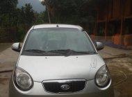 Cần bán xe Kia Morning 2010, màu bạc, xe vẫn đẹp như mới giá 180 triệu tại Yên Bái