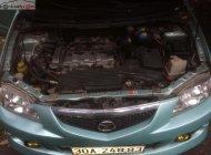 Bán Mazda Premacy 1.8 số tự động, đời 2003, màu xanh, biển HN, tên tư nhân chính chủ giá 195 triệu tại Hà Nội