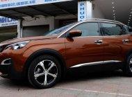 Bán Peugeot 3008 3008 sản xuất 2018, màu nâu cam giá 1 tỷ 120 tr tại Hà Nội
