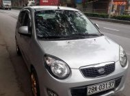 Bán Kia Morning đời 2009, màu bạc, xe đẹp giá 146 triệu tại Hải Phòng