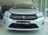 Cần bán xe Suzuki Celerio MT màu bạc, xe nhập giá 329 triệu tại Tp.HCM