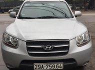 Bán Santa Fe MLX nhập khẩu, số tự động, máy dầu, bản đủ nhất giá 560 triệu tại Hà Nội