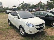 Xe Hyundai Tucson đời 2010, màu trắng, nhập khẩu nguyên chiếc giá 598 triệu tại Hà Nội