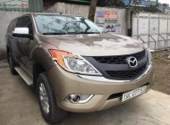 Bán xe BT 50 3.2, xe hai cầu, màu cát, nôi thất đen, số tự động, máy dầu, odo 25000 km giá 580 triệu tại Vĩnh Phúc
