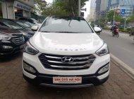 Bán Santa Fe 2.4 máy xăng, Sx 2014, chạy hơn 3v km, 5 lốp zin theo xe giá 919 triệu tại Hà Nội