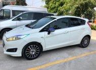 Bán xe Ford Fiesta 1.0 máy Turbo tăng áp, xe cá nhân đứng tên, màu trắng, nội thất đen giá 460 triệu tại Tp.HCM