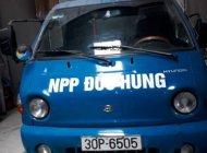 Bán Hyundai H 100 đời 2007, màu xanh lam giá 155 triệu tại Hà Nội
