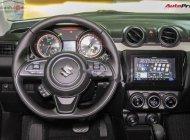 Bán Suzuki Swift GLX nhập khẩu Thailand, màu xanh, số tự động, máy xăng giá 549 triệu tại Tp.HCM