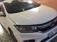 Bán ô tô Honda City sản xuất năm 2017, màu trắng xe gia đình, giá tốt giá 555 triệu tại Hà Nội