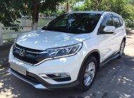 Bán Honda CRV sx 2016 tự động 2.0 màu trắng như mới giá 823 triệu tại Tp.HCM