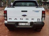 Bán Ford Ranger đời 2017, màu trắng, nhập khẩu chính chủ giá cạnh tranh giá 800 triệu tại Gia Lai