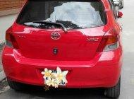 Cần bán gấp Toyota Yaris 2010, màu đỏ, xe sử dụng ít, không va chạm, không ngập nước giá 429 triệu tại Hà Nội