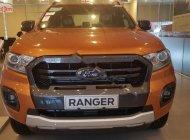 Bán Ford Ranger Wildtrak 2.0L 4x4 AT đời 2019, nhập khẩu Thái Lan giá 908 triệu tại Hà Nội