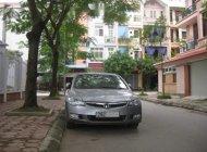 Bán Honda Civic 2.0 AT 2007, màu bạc xe gia đình giá 350 triệu tại Hà Nội