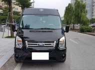 Ford Transit Dcar Limousine 10 chỗ, màu đen sản xuất 2018 chạy lướt giá 999 triệu tại Hà Nội