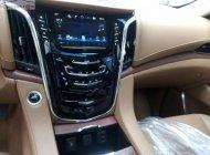 Bán Cadillac Escalade ESV Platinum model 2017, xe mới nhập Mỹ, sản xuất cuối 2016 giá 8 tỷ 100 tr tại Hà Nội