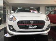 Bán Suzuki Swift năm 2018, màu trắng, nhập khẩu nguyên chiếc giá 549 triệu tại Hà Nội