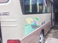 Gia đình cần bán County Limousin 2011, xe bao đẹp giá 630 triệu tại Hòa Bình