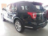Bán ô tô Ford Explorer 2.3 Ecoboost năm sản xuất 2019, màu đen, nhập khẩu nguyên chiếc giá tốt, LH 0974286009 giá 2 tỷ 110 tr tại Bắc Giang