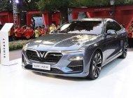 VinFast Lux A2.0 - tự động - siêu ưu đãi - giao xe sớm - Hỗ trợ trả góp, LH: 0906 543 633 - Phước giá 900 triệu tại Tp.HCM