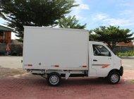 Bán xe Dongben 770kg thùng kín tôn kẽm đời 2018 giá 176 triệu tại Bình Dương