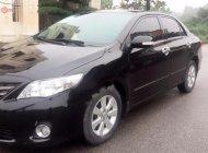 Bán ô tô Toyota Corolla đời 2014, màu đen, 510 triệu giá 510 triệu tại Hải Phòng