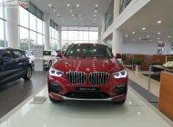 Bán BMW X4 xDrive20i 2018, màu đỏ, nhập khẩu nguyên chiếc giá 2 tỷ 959 tr tại Hà Nội